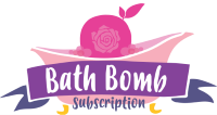 Bath Bomb Subscription